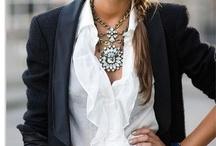Fashion / by Lindsay Lunda