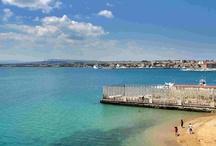 Sicilia / Un luogo per tutti gli alberghi della Sicilia che collaborano con @Nettohotel e desiderano raccontare con immagini i propri servizi di ospitalità alberghiera, la propria località turistica e le eccellenze che le caratterizzano. Prenotabili su: http://www.nettobooking.com