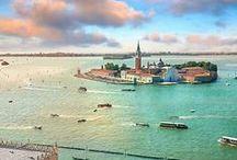 Venice / Venica, Venezia, Italy