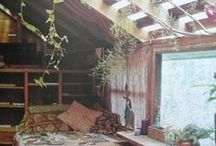 House Ideas/Gardening