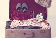 #cosamettereinvaligia / Inizia l'estate ed incominciamo a chiederci #cosamettereinvaligia? Dicci cosa non deve mancare nella tua valigia per queste vacanze 2013, ti aspettiamo e unisciti alla nostra board :-)