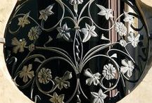 ~ ♔ Artistic iron works ♔ ~