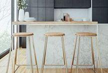 Kitchen Inspiration