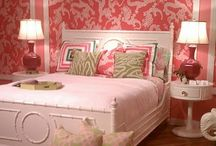 Slumber Rooms/Play Time / Bed Rooms / by Ruth R