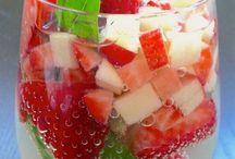 Drinks / Yummy liquids / by Ruth R