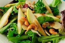 Salads / Veggies  / by Ruth R