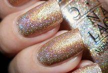 DIY Nails / Nails  / by Ruth R