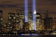 9-11-2001...Never Forget / Sadness  / by Ruth R