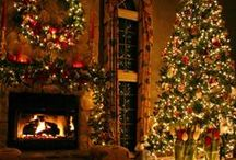 A Wonderful Cozy Christmas <3