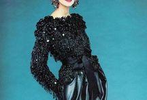 80's Fashion /   / by Ruth R
