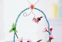 crea ideetjes met kinderen / knutselideetjes voor en door kinderen