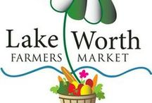 Other Events in Lake Worth / Lake Worth is host to many great art, music and cultural events throughout the year besides the Lake Worth Street Painting Festival. Be sure visit the The Lake Worth CRA, City of Lake Worth and the Palm Beach County Cultural Council for updates.
