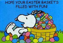 Happy Easter! / Happy Easter Everyone! Food, Weddings, Baskets, Bunnies & More! / by ✨💜Nancy💜✨