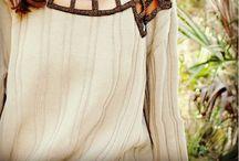 DIY fashion / Making a statement  / by Ruth R