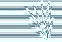 Poolside Patterns / A curated collection of inspiring patterns.