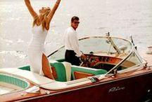 Gone Boating