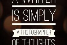 ~writer's block~