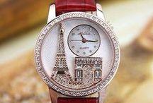 Relógios / Clique, acesse e confira: www.saopaulostrass.com.br