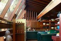 inside cool houses