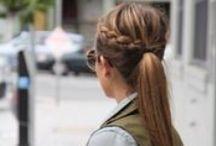 Hair ♥