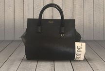 Luxury Bag and Accessory / Leather Bag