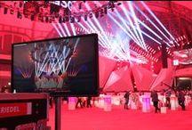 Prolight & Sound - Musikmesse 2015 / Ferias internacionales audio, iluminación e instrumentos musicales.. Frankfurt. Alemania. Prolight & Sound - Musikmesse 2015 #ispmusica #musikmesse