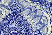 Prints & Patterns / Patterns, Prints, Designs, Ethnic Art