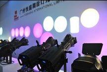 Prolight & Sound - Guangzhou 2015 / Feria audio e iluminación profesional Prolight & Sound - Guangzhou 2015