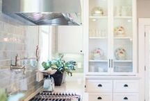 Kitchen and Dining Inspiration