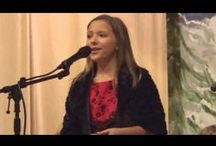Chant Classique/ Agne / Ange Giedraityte, born 01 US - mostly found on youtube, singing Lithuanian folk & arias - dream never let go your dreams cd-015 + has 2 professional music videos. 2017: recording a trio group cd