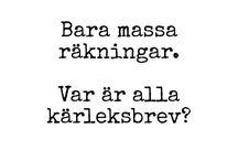 svensk magi & poesi