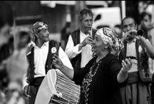 Gelenek & Görenekler / Trakya yöresi gelenek ve görenekleri...