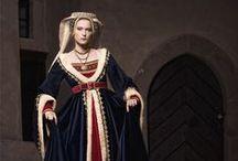 Medieval - Burgundian