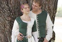 Medieval - Cotehardie