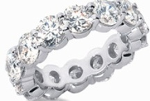 Eternity Bands / Browse our great collection of Eternity Bands at Beverly Diamonds.
