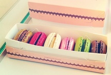 Our Sweet Boxes