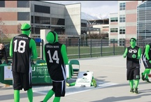 UVU Sports / Sponsored by University College / by University College
