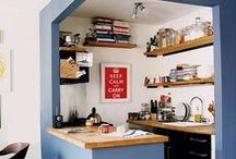 Snappy Home Ideas / DIY or decorative ideas for your next home project