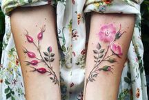 Tattoo's I LOVE! / If I ever have the guts to......