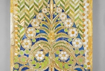 Mosaic Art ####  / by The Dancing Trees