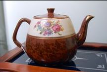 Tea Party! Teapots, Teacups