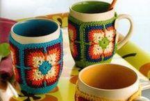 Crochet para el hogar y otros detalles