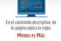 Tips de Marketing Digital / Marketing, Social Media, Publicidad Online