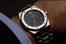 watches / orologi