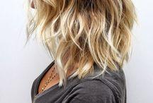 IV Peinados