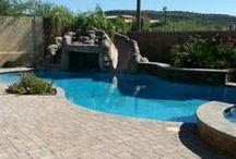 Pool Snaps