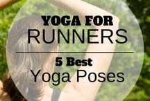 Running&Yoga