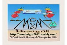 M & M Designs / check out my 10 page website  http://mmdesigns2012.weebly.com/