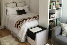 Small space | Petit espace