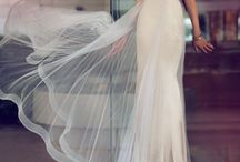 Wedding dresses / My favorites
